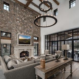 Top 10 Ceilings by Fratantoni Design!