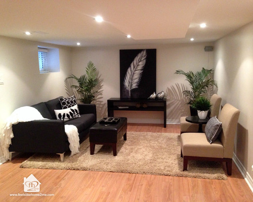 vacant home staging - Home Staging Design