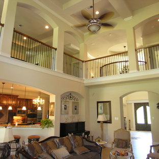 75 Most Popular Traditional Family Room Design Ideas For