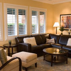Interior Design And Decorating Traditional Family Room