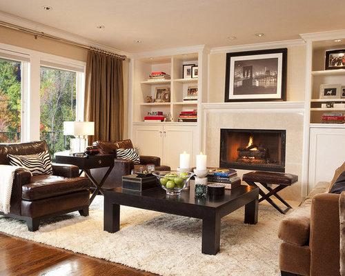 Best Traditional Family Room Design Ideas Amp Remodel
