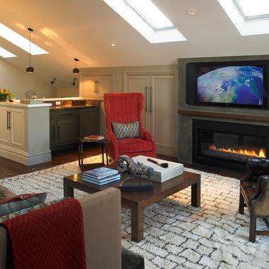 bonus room over garage design ideas pictures remodel and decor