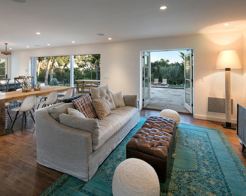 Top 100 Large Living Room Ideas & Remodeling Pictures | Houzz