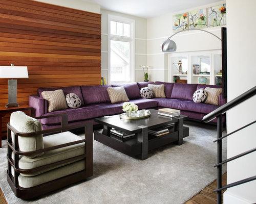 Plum Sofa Ideas Pictures Remodel And Decor