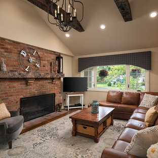 Fresh Famous Tv Show Living Rooms