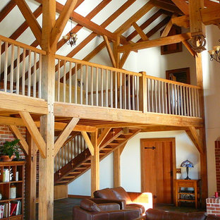Traditional Timber Frames