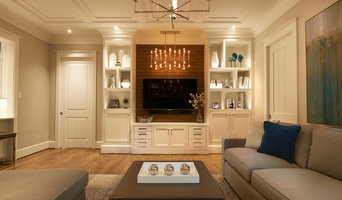 Best Interior Designers And Decorators In Asheville NC