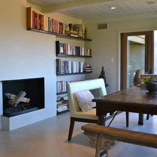 Transitional Contemporary