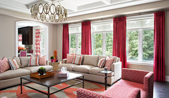 Best Interior Designers And Decorators In Toronto