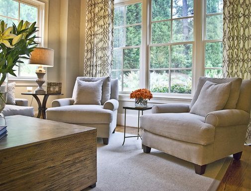 Transitional Style On Houzz Tips From The Experts