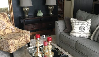 Transitional Home Staging: Sold in One Day!