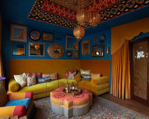mediterrane wohnideen- 22 vorschläge für ein ambiente zum, Wohnzimmer dekoo
