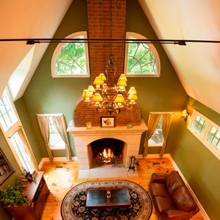 Transitional Victorian