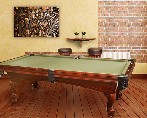 Billiard Factory Pool Table Packages