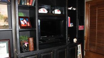 TV Installs