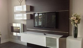 TV Mounting Ideas