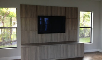 TV MOUNTING PROJECT