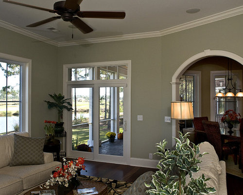Houzz Sw Clary Sage Design Ideas Amp Remodel Pictures