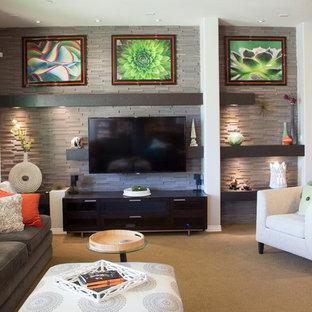 Ultra Modern Home Remodel in Litchfield Park, AZ