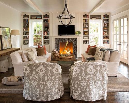 Shelves Around Windows Home Design Ideas Pictures