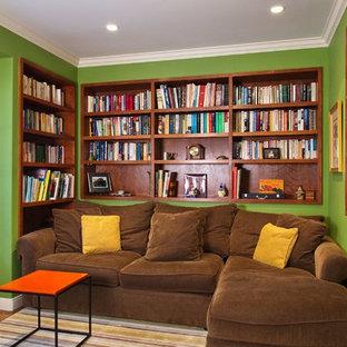Upper Rockridge Kitchen, Bath & Living Room