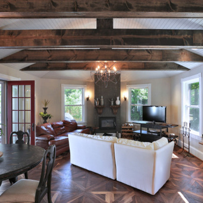 Kensington Parkway Family Room Addition