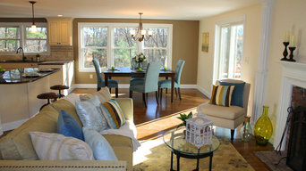 Vacant Home Staging in Sudbury MA