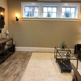 Vacant Property Gets Staged in Newburyport