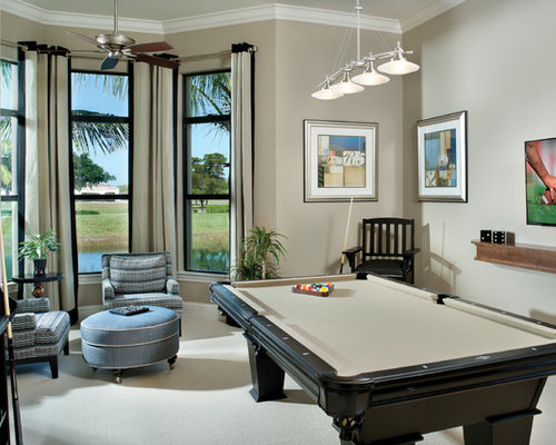 Taupe Paint   Houzz
