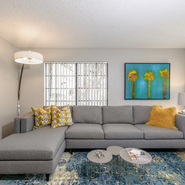 Various Multi Family Apartment Photography