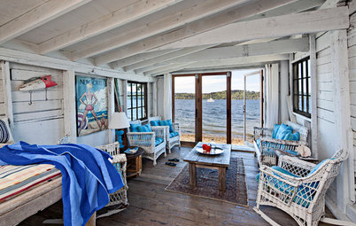 Easy Ways to Spruce Up Your Summer Vacation Rental