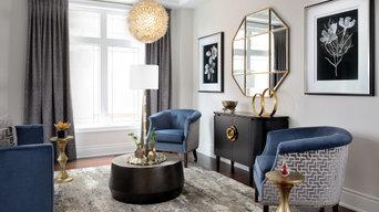 Vaughan Home Design & Décor