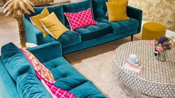 Vibrant Eclectic Boho