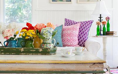 La maison idéale de Gwen, créatrice du blog Au Pays des Cactus