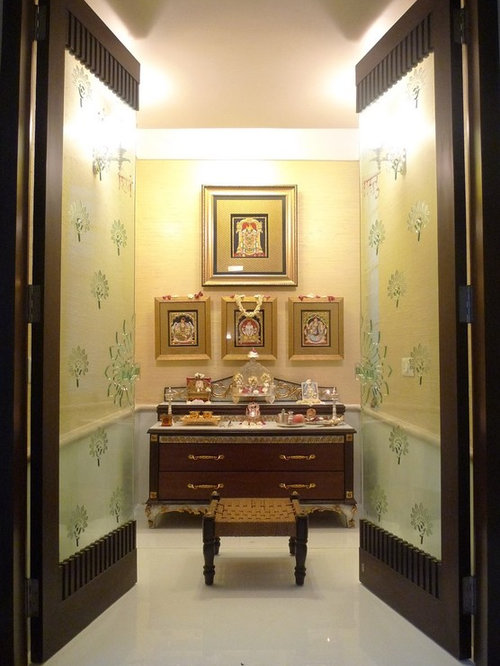 Pooja Room | Houzz
