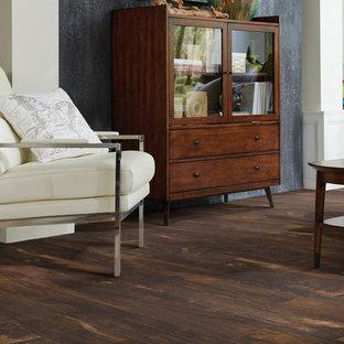 Vinyl Flooring - Luxury Vinyl Plank
