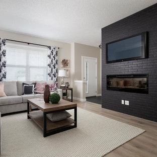 Vista III Showhome in Redstone, Calgary