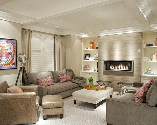 Taupe Couch Wohnideen Und Einrichtungsideen