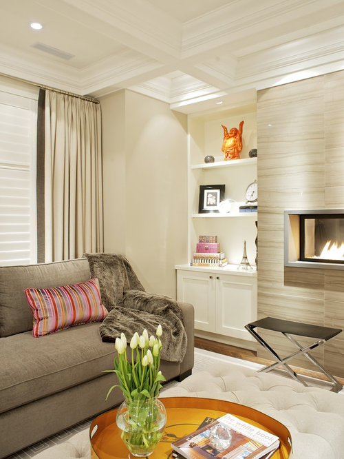 Bm smokey taupe home design ideas pictures remodel and decor - Used living room furniture toronto ...