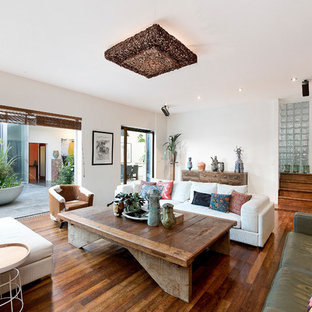 Voluminous Urban Retreat In Leichhardt