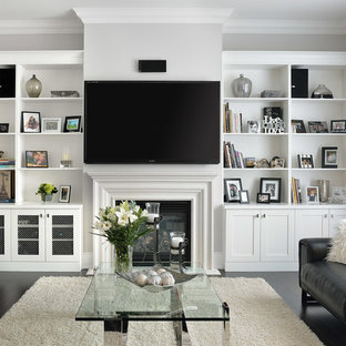 Wall Unit For the Organized
