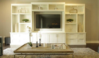 Wall Unit - Oviedo, Florida