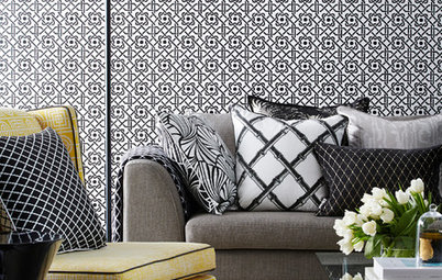 This Goes With That: 5 Wallpaper Tips From an Interior Designer