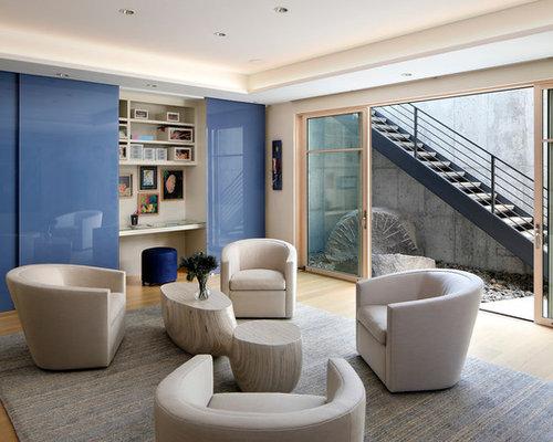 25 All-Time Favorite Contemporary Family Room Ideas   Houzz