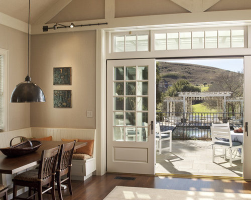 Sliding French Door Houzz