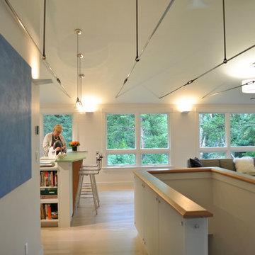 Wenham Ranch-House Renovation/Addition