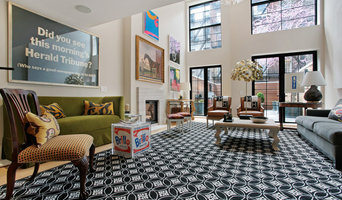 West 15th Street Townhouse