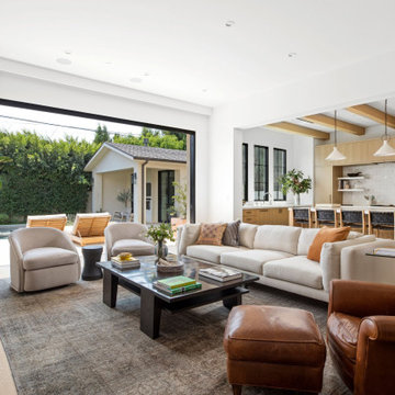 West Hollywood - New Construction
