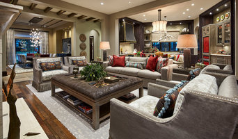 West Lake, Texas: Whole Home Design (Interior and Exterior Spaces)