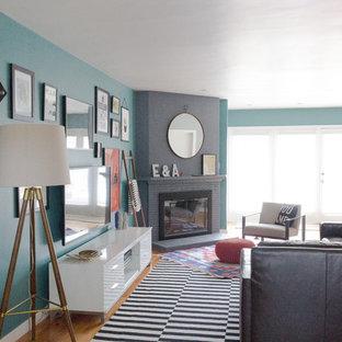 Westchester Living Room